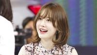 <p>Bunda pecinta drakor alias Drama Korea, pasti tahu serial <em>Boys Over Flowers </em>di tahun 2009 yang merupakan serial Meteor Garden versi Korsel. Nah, ini pemeran utama wanitanya, Geum Jan-di yang diperankan Goo Hye-sun. (Foto: Instagram/kookoo900)</p>