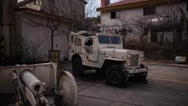PBB Sebut Korsel dan Korut Langgar Gencatan Senjata