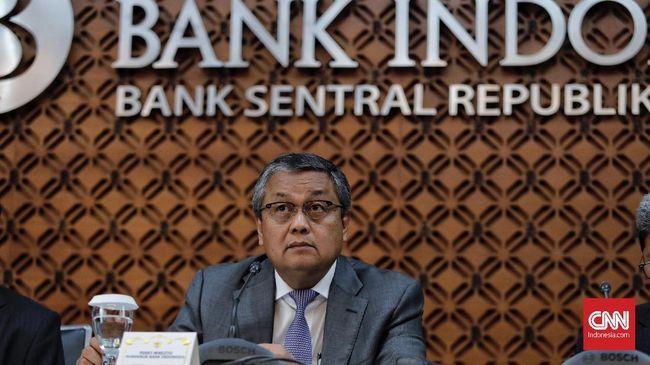 Bank Indonesia mulai mengurangi intervensi nilai tukar rupiah, karena mata uang sudah mampu menguat seiring aliran modal asing yang masuk ke Indonesia.