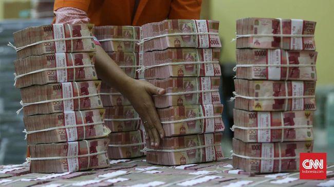 APBN 2021 sudah mengalami defisit Rp45 triliun pada Januari kemarin. Ini terjadi karena pendapatan baru Rp100 triliun, sementara belanja Rp145 triliun.