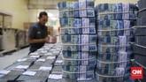 Pangsa Pasar Keuangan Syariah Baru 10,1 Persen per April 2021