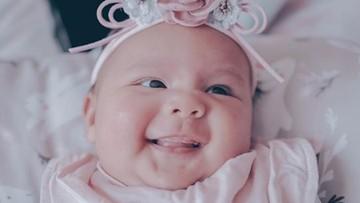 20 Nama Bayi Perempuan dengan Arti Bersinar
