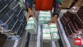 Omnibus Law Keuangan Diklaim Demi Tandingi Aset Bank Malaysia