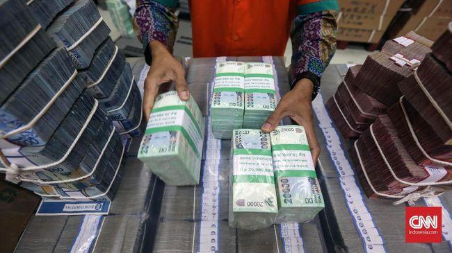 Sebanyak 48 persen orang Indonesia percaya uang tunai tak tergantikan. Padahal, banyak negara maju meyakini uang tunai tak digunakan lagi pada 2035.