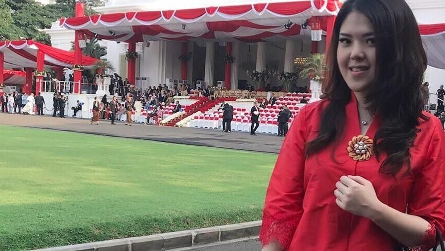 Nama Tina Toon Masuk Jadi Anggota DPRD DKI Jakarta