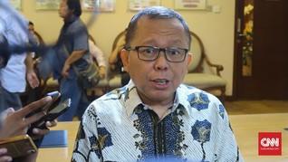 DPR Minta Kejaksaan Tak Usah Bela Diri Soal Jamuan Jenderal