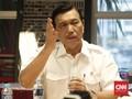Luhut Minta Orang-orang Prabowo Beri Informasi yang Benar