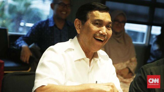 Menko Maritim Luhut Pandjaitan mengklaim sejumlah negera besar membenarkan bahwa gelaran Pemilu 2019 dilakukan secara jujur dan adil.