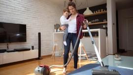 Psikolog soal Sekolah Ibu: Ayah Juga Butuh Belajar