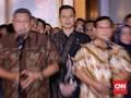AHY: Prabowo Gemakan Program Pro Rakyat SBY