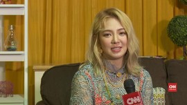 VIDEO: Alasan Hyoyeon 'SNSD' Jadi Disjoki