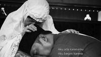 """Menurut Gubernur Jawa Barat, Ridwan Kamil<a href=""""https://news.detik.com/berita/4354790/pesan-mahfud-md-di-hari-ibu-masa-depan-bangsa-ada-di-kaum-perempuan"""">Ibu</a> adalah malaikat yang terlihat. (Foto: Instagram/ridwankamil)"""