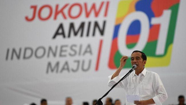Ketum PPP Romahurmuzy mengatakan persiapan debat turut dibahas dalam pertemuan Presiden Joko Widodo dengan petinggi partai koalisi pendukung di pilpres 2019.