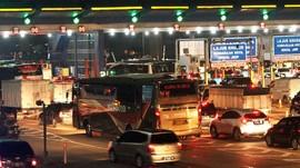 Gerbang Tol Cikarang Utama Baru Bakal Beroperasi 23 Mei