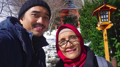 Pesan Manis Ridwan Kamil Hingga Duta 'Sheila on 7' di Hari Ibu
