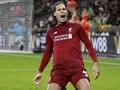 Legenda Man United Sebut Ramos Lebih Bagus dari Van Dijk
