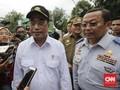 Budi Karya Bicara Soal Kemungkinan Ditunjuk Jadi Menteri Lagi