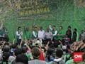 Grab Karnaval Diapresiasi Menhub Budi Karya