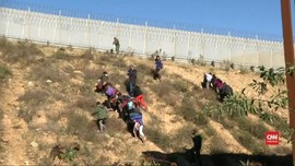 VIDEO: Mahkamah Agung AS Tolak Permintaan Trump Soal Migran