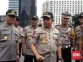 Amankan Pemilu, TNI-Polri Gelar Rapat Pimpinan