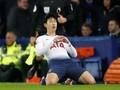 Son Heung-min, Ancaman Man City Juara Liga Inggris