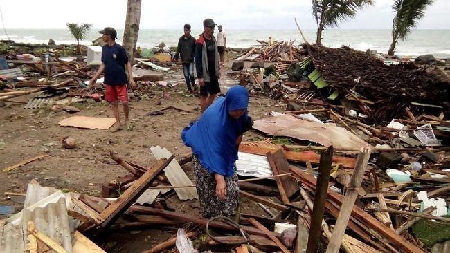 PVMBG menyatakan akan mengirim tim untuk meneliti lebih lanjut terkait penyebab tsunami Selat Sunda yang terjadi pada Sabtu (22/12) malam.
