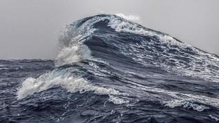 LIPI Respons Inggris soal Tsunami Ancam Ibu Kota Baru RI