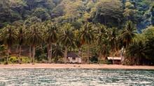 9 Pantai di Lampung selain Pulau Pahawang dan Teluk Kiluan