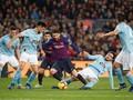 Messi Menjauh di Puncak Top Skor Liga Spanyol