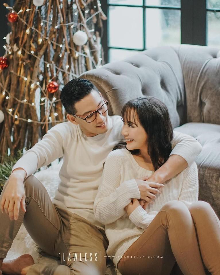 Yuanita Christiani yang telah lama menjomblo kini sudah menemukan tambatan hati.