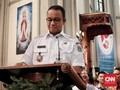 DKI  Jakarta Kembali Gelar Lelang untuk 4 Jabatan Eselon II