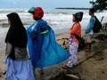 FOTO: Cerita Tersisa dari Carita yang Diterjang Tsunami