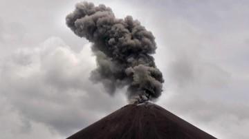 Peneliti Dunia Sebut Anak Krakatau Sudah Aktif Sejak Juni