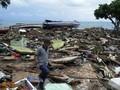 Daftar 99 Korban Meninggal Akibat Tsunami di Pesisir Lampung