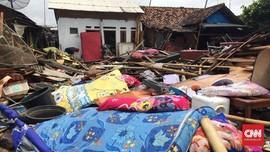 Tsunami Selat Sunda, Nilai Bangunan yang Diasuransikan Rp16 T