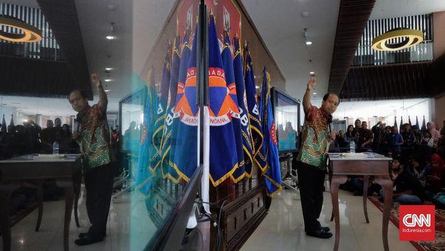 Sutopo menyatakan tugas Kepala BNPB tidak mudah lantaran harus menghadapi bencana yang sifatnya multi disiplin, multi sektor dan kompleks.