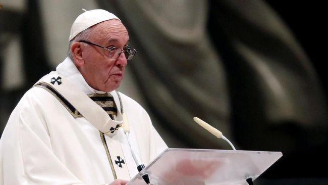 Paus Fransiskus mengakui bahwa para pastor dan uskup di gereja Katolik kerap melakukan pelecehan seksual terhadap biarawati.