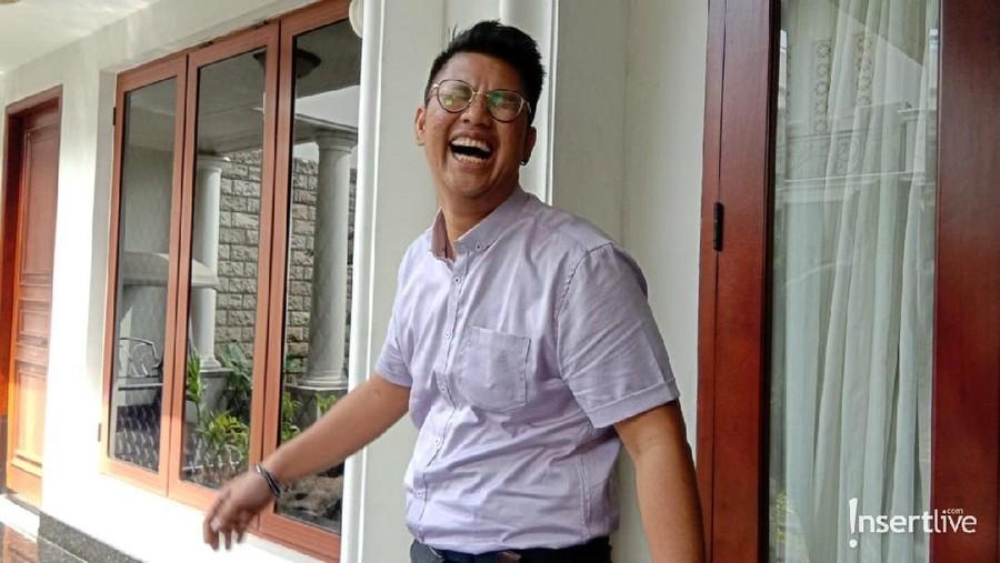 Cerita Ricky Cuaca Turunkan Bobot Tubuh hingga 30 Kg