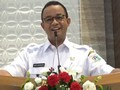 Anies Usut Kaitan Truk di Malam Hari dengan Polusi Jakarta