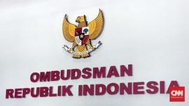 Jokowi Tunjuk Eks Pimpinan KPK Ketua Pansel Anggota Ombudsman