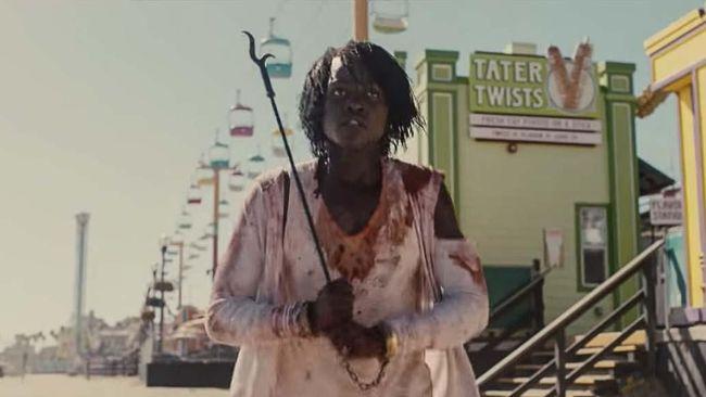 Tiket untuk penayangan perdana 'Us' di SXSW bahkan dibeli selebriti seperti Shia LaBeouf yang tidak terlibat dalam film itu.