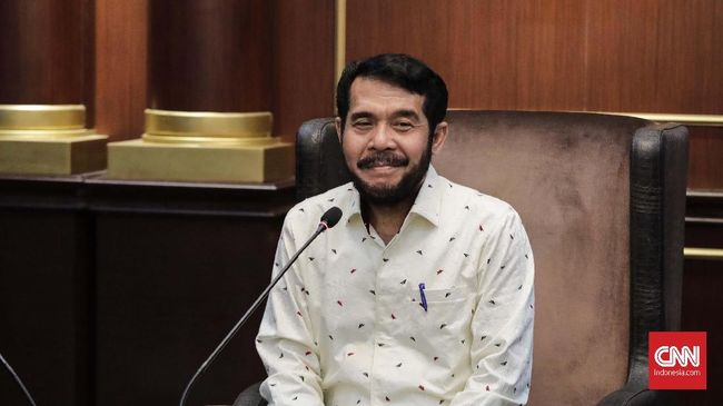 Mahkamah Konstitusi merespons pernyataan kubu BPN Prabowo-Sandi, bahwa pihaknya hanya akan mengadili sengketa Pilpres 2019 jika ada perkara yang masuk.