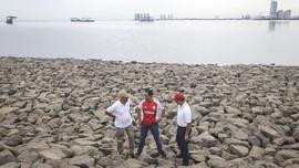 Anies Tempuh Banding Agar Reklamasi Pulau H Tetap Disetop