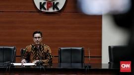 KPK Tetapkan Wali Kota Tasikmalaya Budi Budiman Tersangka