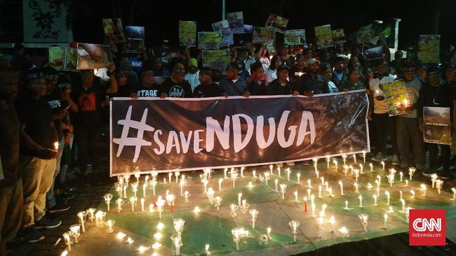 Akibat operasi militer memburu KKSB di Papua, setidaknya 182 warga sipil di Kabupaten Nduga meninggal dunia di lokasi pengungsian karena berbagai sebab.