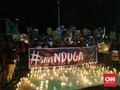 Bupati Nduga Tunggu Jawaban Jokowi soal Ratusan Pengungsi