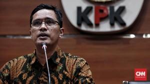 Febri Diansyah Pamit dari KPK