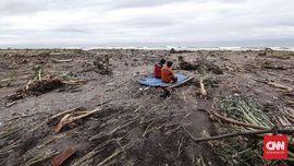 Usai Tsunami, Banten Targetkan Wisata Pulih dalam Tiga Bulan