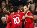 Lini Depan Man United Kembali Meledak Ditangani Solskjaer