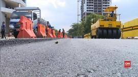 PN Surabaya Gelar Sidang Perdana Kasus Amblasnya Jalan Gubeng